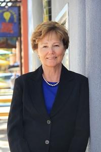 Suzan D. Fritchel