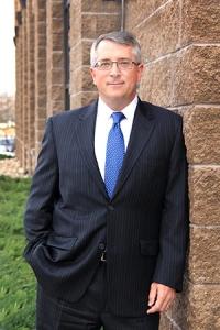 Steven P. Jeffers