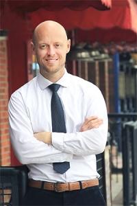 Sean M. Stewart