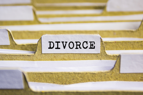 If You're Going to do it - Is it Better to Divorce in 2018 or 2019?