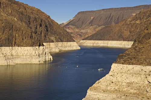 Colorado River Administration Changes