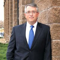 Steve P. Jeffers