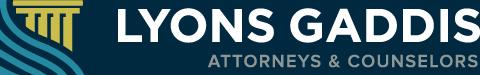 Lyons Gaddis Kahn Hall Jeffers Dworak & Grant, Pc's Company logo